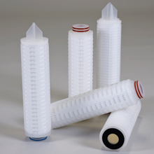 Nylon 6,6 Membrane Cartridges